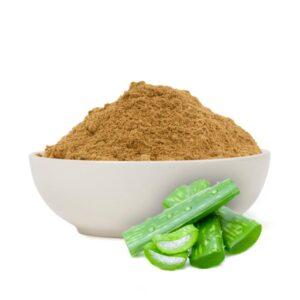 Aloe Vera Powder Extract| NosgOrgano