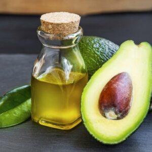 Avocado Oil | NosgOrgano