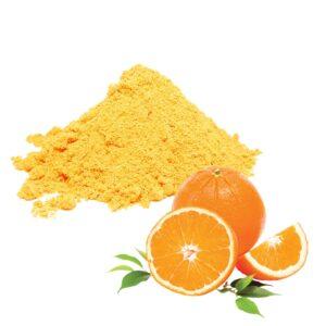 Orange Powder   NosgOrgano