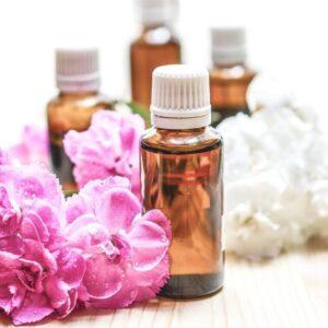 Rose Flower oil| NosgOrgano