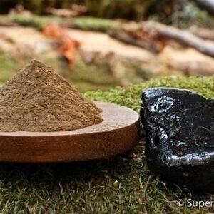 Shilajit Powder | NosgOrgano