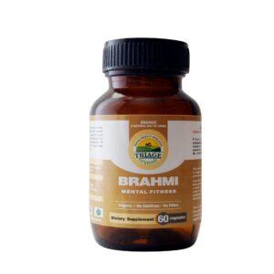 brahmi capsules | NosgOrgano