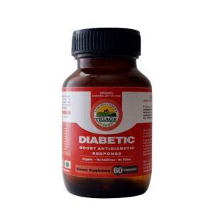 diabetic capsules | NosgOrgano