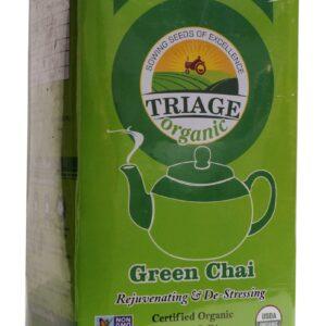 green chai | NosgOrgano