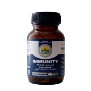 immunity capsules | NosgOrgano