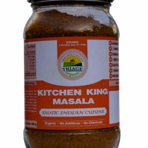 kitchen king| NosgOrgano