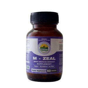 m-zeal capsules | NosgOrgano