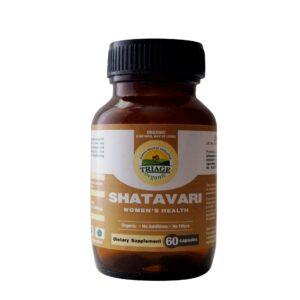 shatavari capsules | NosgOrgano
