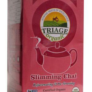 slimming chai   NosgOrgano