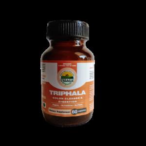 triphala capsules | NosgOrgano
