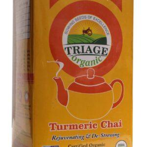 turmeric chai   NosgOrgano